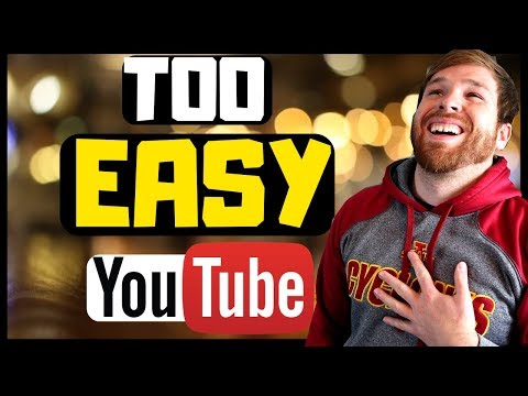 Make Money On Youtube Without Making Videos [EASY EXAMPLES] - Make Money Online For Beginners