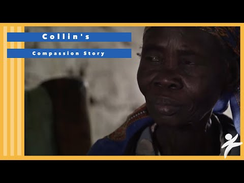 A Story Changed - Compassion International and Hillsong
