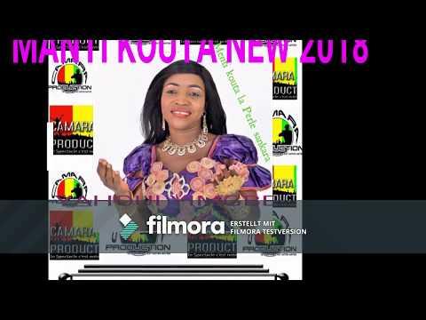Guinee Conakry Music 2018  MANTI  KOUTA