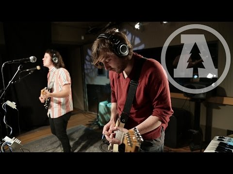 Penicillin Baby - Working Man - Audiotree Live