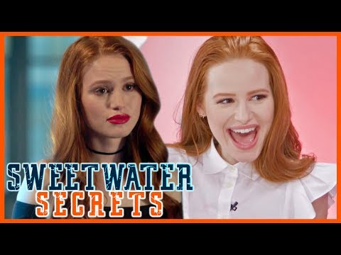 Sweetwater Secrets LIVE with Madelaine Petsch | Wednesday April 18th @ 11am PST