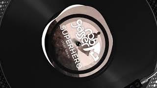 Rob Gasser - Superhero (ft. Sekai)