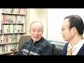 小児科医の権威・真弓定夫先生と生麦駅前歯科クリニックの梅津先生