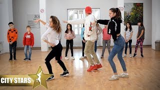 Maluma - Mala Mia ( City Stars Dance )