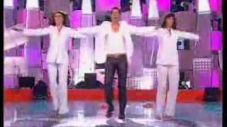 "Sakis Rouvas и Виктория Дайнеко ""Shake it"""