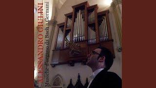 Gambar cover Toccata e fuga in D Minor, BWV 565