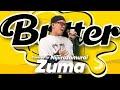 BTS「Butter」を死に物狂いで歌ってみた。【BTS (방탄소년단) 'Butter' coverd by ZUMA】:w32:h24