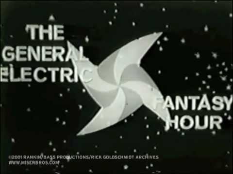 Original Rankin/Bass Rudolph The Red-Nosed Reindeer GE Commercials (1964)