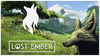 Lost Ember Gameplay