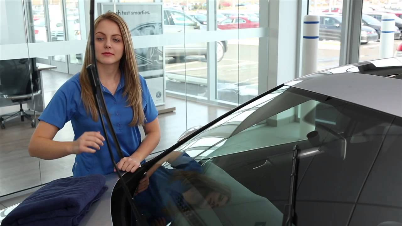 2015 passat windshield wipers
