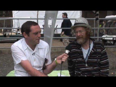 Broken Social Scene: interview and live performance (BBtv)