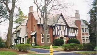 WARD WELLINGTON WARD: DESIGNS IN ROCHESTER N.Y. Thumbnail