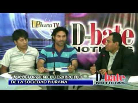 Entrevista a Segundo Chávez y Carlos Zapata vocero de Movidig