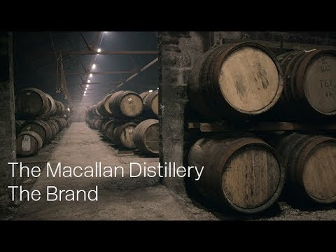 The Macallan Distillery - The Brand | RSHP