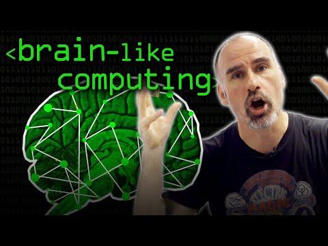 Brain-Like (Neuromorphic) Computing - Computerphile