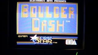 Baixar Super BoulderDash disk drive music (Apple II - Electronic Arts)