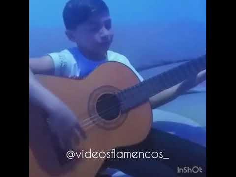 Cristian Losada De Got Talent Cantando Una Letrilla Por Bulerías | 2019