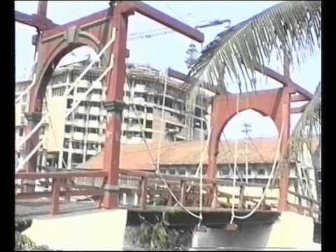 Indonesia Bandung Jakarta 1994