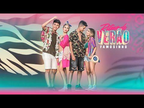 FAMOSINHO – RITMO DE VERÃO feat MILA, LUAN, GABYY e FELIPINHO