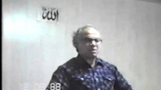 Friday Sermons by Dr. Rashad Khalifa, Dated December 9th 1988