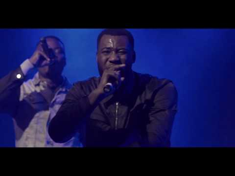 Youtube: Juicy P, M.O Thug – Sonic Boom (Live)