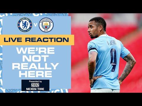 Mise à jour à temps plein  Chelsea 1-0 Man City |  City perd à nouveau en demi-finale