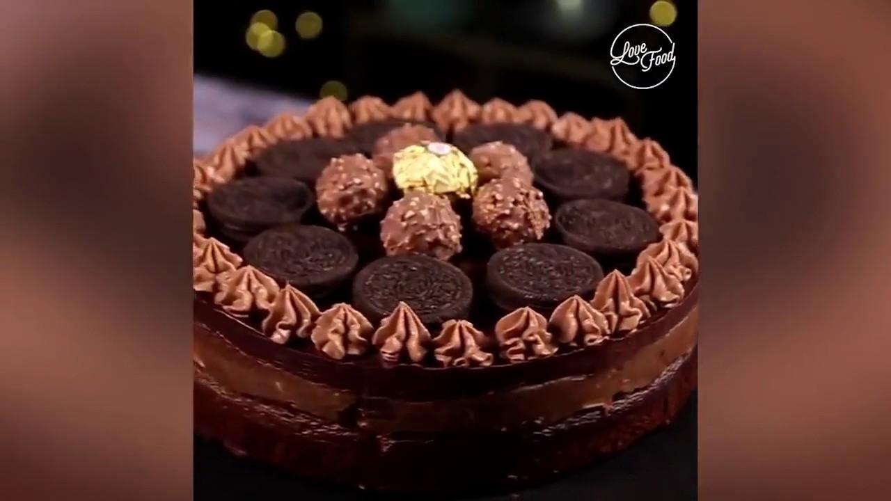 Satisfying Cake! Amazing Cake Decorating compilation! 06.12.2018