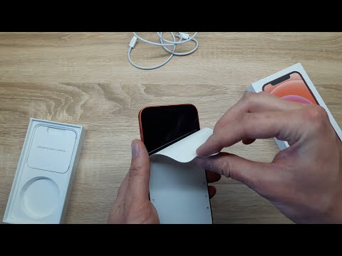 Мобильный телефон Apple iPhone 12 128GB Black Официальная гарантия