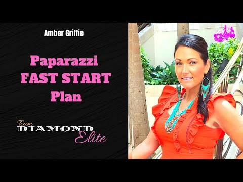 Paparazzi Jewelry Fast Start Business Plan. Team Diamond Elite! Paparazzi Accessories