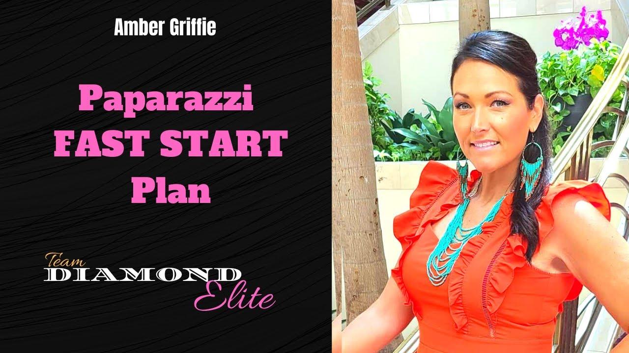 Paparazzi Jewelry Fast Start Business Plan Team Diamond