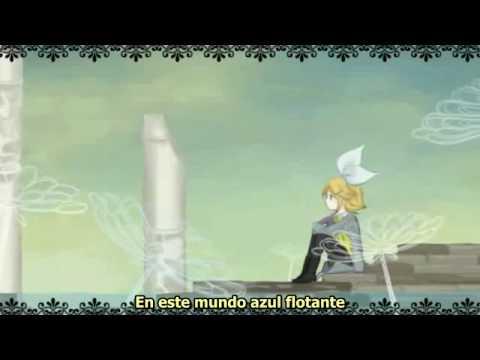 Skeleton Life - Rin Kagamine [Traducción]