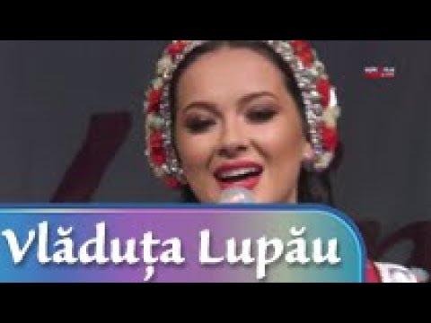 Vladuta Lupau și Rapsozii Maramureșului - colaj folclor