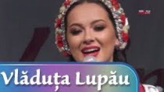 Vladuta Lupau si Rapsozii Maramuresului - colaj folclor