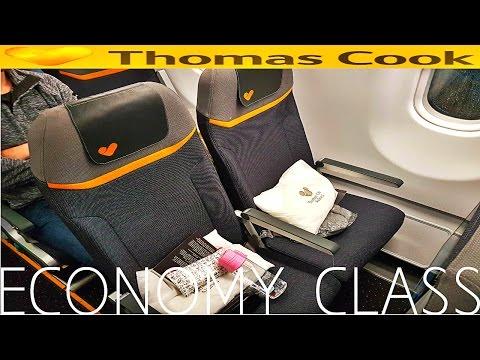 Thomas Cook Ekonomi London Ke Cape Town