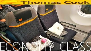 Thomas Cook ECONOMY London to Cape Town A330