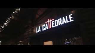 La Cathedrale / Sofia by Music shop Ellectrica