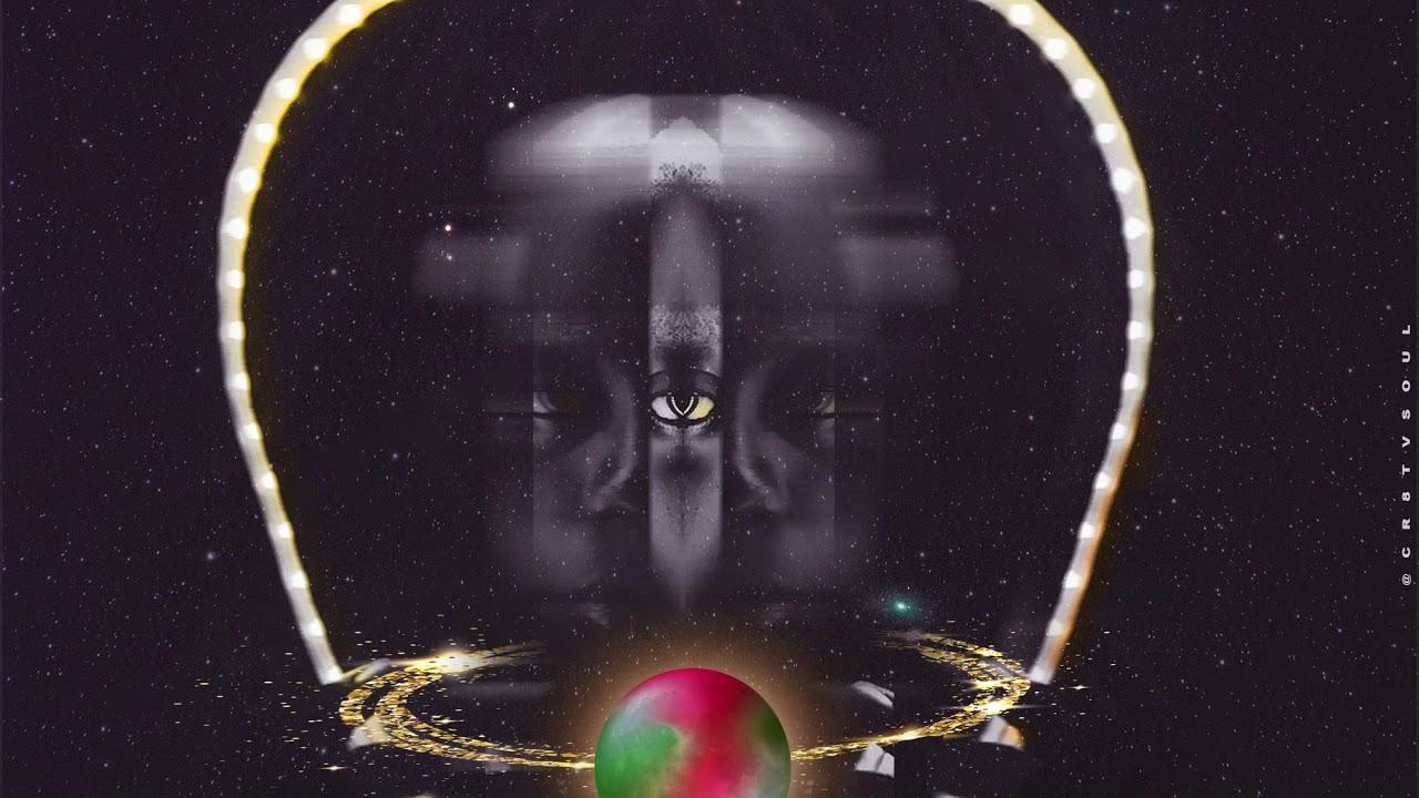 M.I Abaga - The Warrior feat. Kauna (Official Audio)
