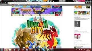 hack para dragon city 2014