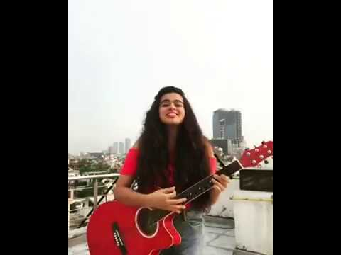 Hindi Songs MashUp by Urvashi Kiran Sharma
