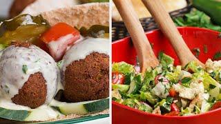 5 Lip Smacking Mediterranean Recipes • Tasty