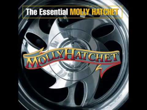 Molly hatchet flirting with disaster lyrics