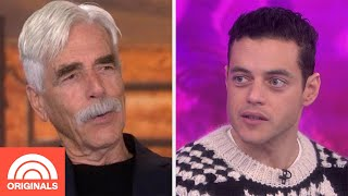 Rami Malek, Sam Elliott & More 2019 Oscar Nominee Interviews | TODAY Originals