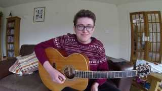 Interlude 2 - Alt-J (Ollie Bowern Cover)