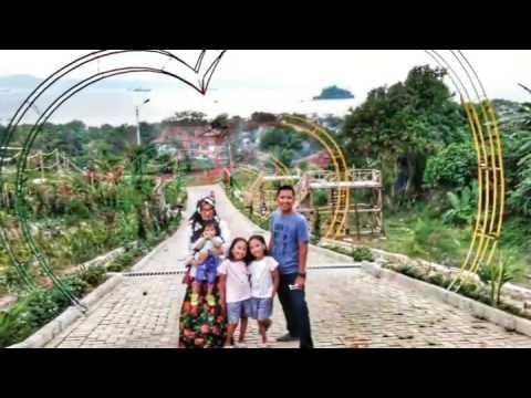 Puncak Villa Gardenia Bandar Lampung Youtube