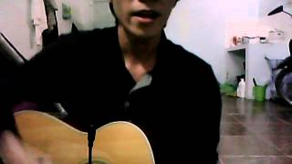 Vì yêu - Kasim Hoàng Vũ - Guitar cover by mrtrinhson
