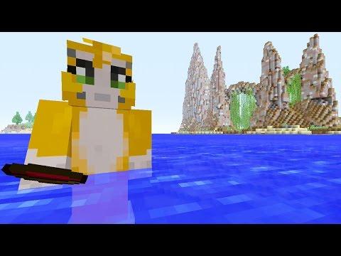 Minecraft Xbox - Ocean Den - Beetroot Island (2)