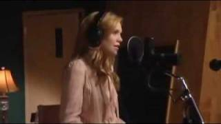 "Alison Krauss & James Taylor  ""Hows The World Treating You"".avi"
