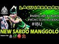 LAGU JARANAN == Mencari Alasan - Wong Edan Kui Bebas - IBU == New SABDO MANGGOLO Live SEMEN 2018 Mp3