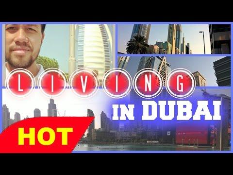 Buhay OFW sa DUBAI Documentary