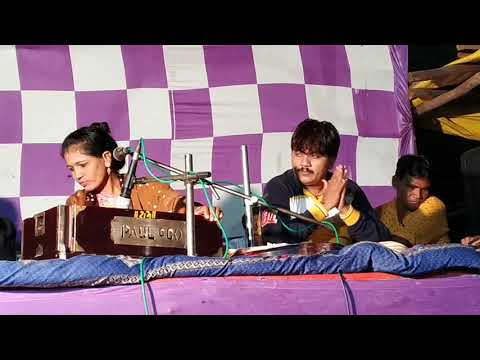 Lagan Nu Tanu Ekdi Avse Jiv RajaGulabben Patel  New Bakrol Jagabhai Bhajan06102018